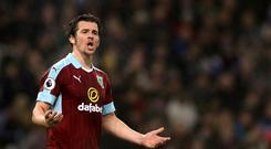 Joey Barton was in April given an 18-month ban from all football activities for placing 1,260 bets on football over a 10-year period
