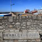 Everton's new stadium at Bramley-Moore Dock will reflect the history of their current Goodison Park home, according to the architect in charge of the project.