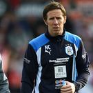Nick Colgan is considering legal action against Huddersfield
