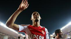 Will Fabinho wave goodbye to Monaco this summer?