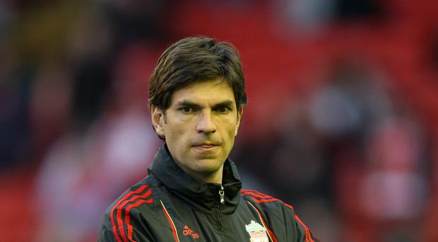 Southampton name Mauricio Pellegrino as new manager