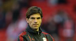 Mauricio Pellegrino is the new Southampton boss