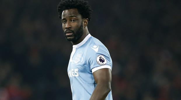 Wilfried Bony believes he can still prove himself at Manchester City