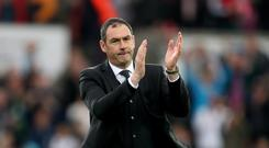 Swansea manager Paul Clement has made Dutch goalkeeper Erwin Mulder his first signing of the summer