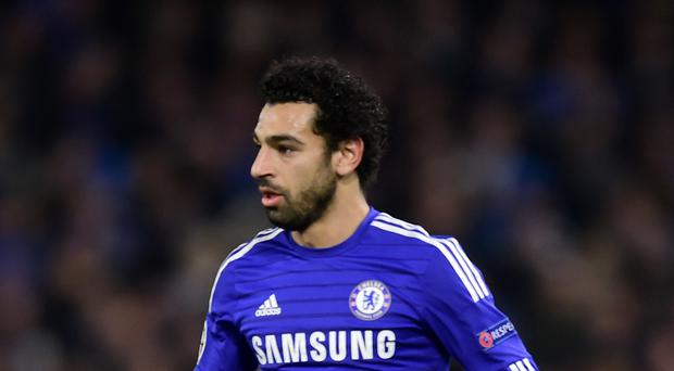 Mohamed Salah and Chelsea have been cleared of wrongdoing following a complaint by Fiorentina