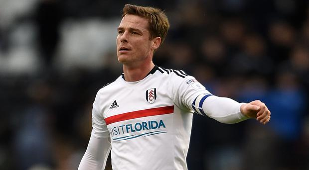 Scott Parker has returned to Tottenham as a youth-team coach