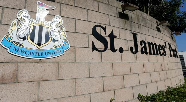 Newcastle are confident transfer activity will soon pick up
