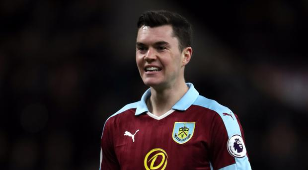 Michael Keane could become Everton's most expensive player