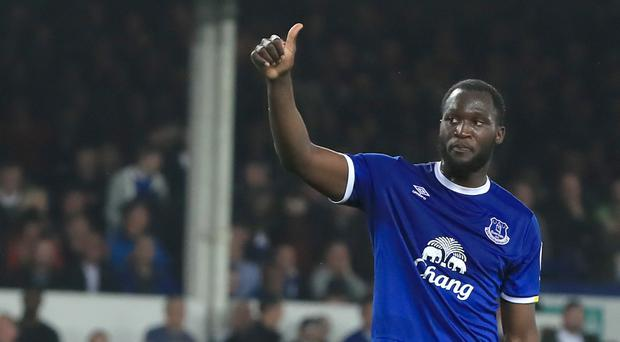 Romelu Lukaku is closing in on a move to Manchester United