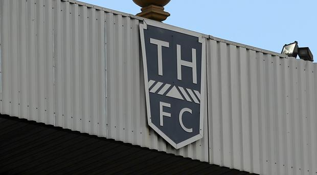 Tottenham have insisted they are not in takeover talks
