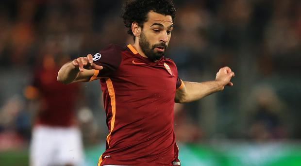 New Liverpool signing Mohamed Salah will not feature in their first pre-season match