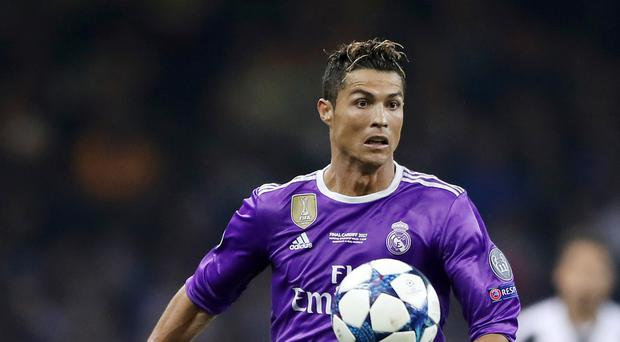 Manchester United will not bid for Cristiano Ronaldo this summer