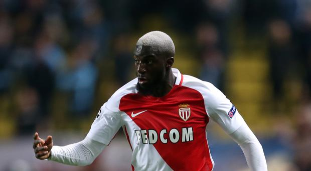 Chelsea signing Tiemoue Bakayoko has revealed some of the biggest influences on his career have a Stamford Bridge link