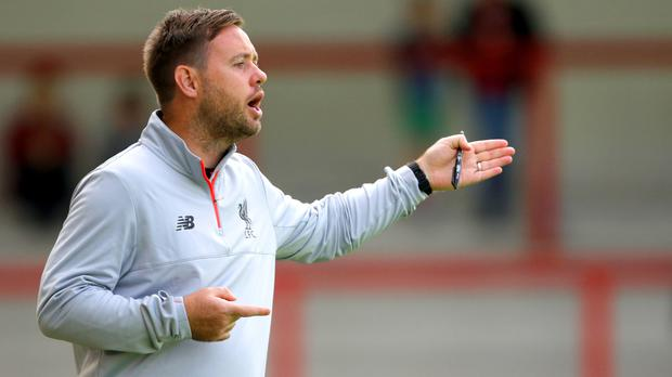 Michael Beale wants to see more English coaches work overseas