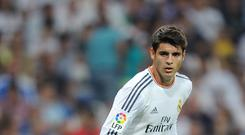Chelsea have agreed terms with Real Madrid for the transfer of Alvaro Morata.