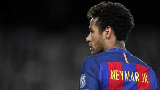 Barcelona's Neymar could be heading to PSG, according to reports