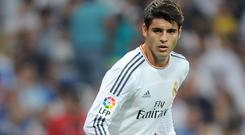 Alvaro Morata has left Real Madrid to join Premier League champions Chelsea