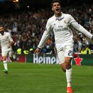 Alvaro Morata has left Real Madrid for a second time