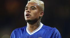 Kenedy will play no further part in Chelsea's pre-season tour