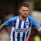 Oliver Norwood has dropped down to the Championship