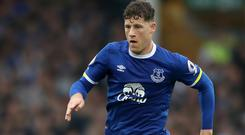 Ross Barkley's days at Everton are numbered
