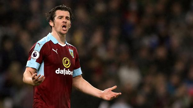Joey Barton's ban has been reduced