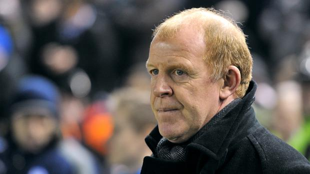Former West Brom boss Gary Megson has returned to the Baggies as Tony Pulis' assistant.