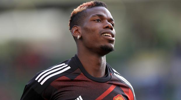 Powerful Paul Pogba is key to Manchester United's season says Ryan Giggs