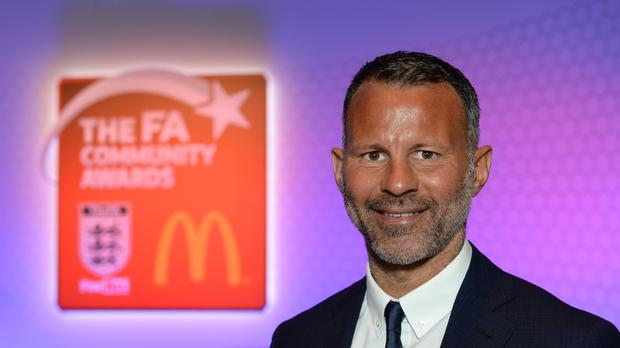 Ryan Giggs backing Jose Mourinho take Manchester United back to the top
