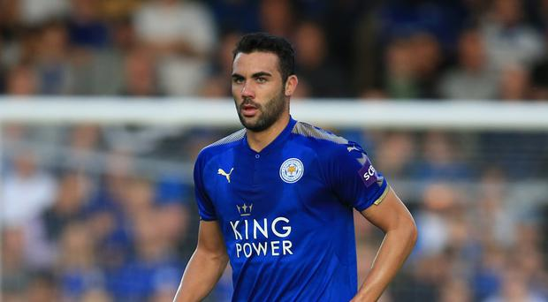 Shakespeare: Leicester squad is strong enough to cope with Iborra absence