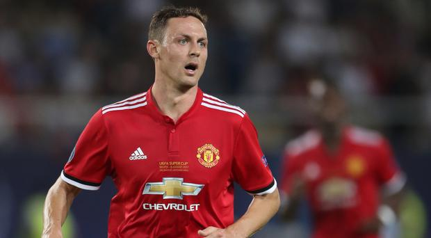 Nemanja Matic sealed a surprise move from Chelsea to Manchester United last month
