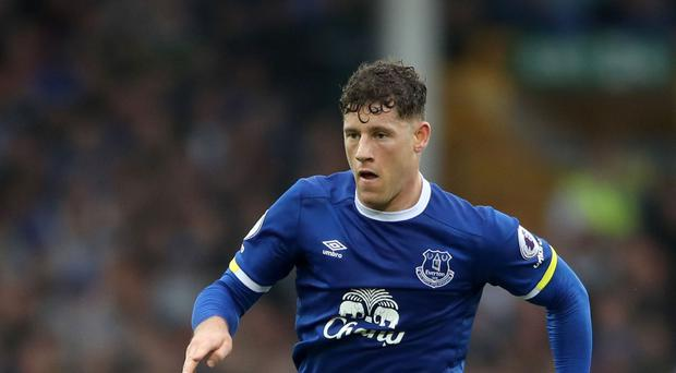 Everton are yet to receive any bids for Ross Barkley