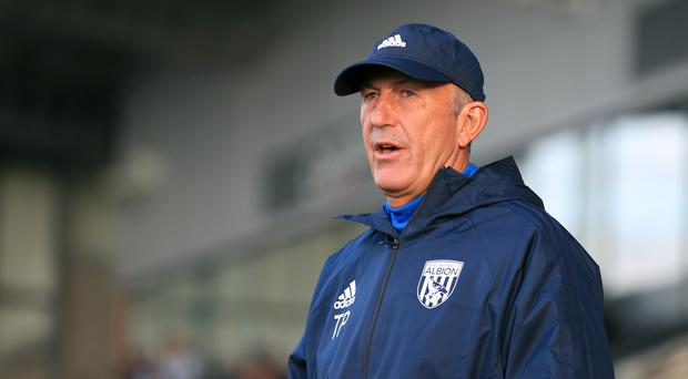 West Brom boss Tony Pulis has extended his contract to 2019