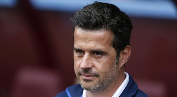 Marco Silva has been busy in the transfer window