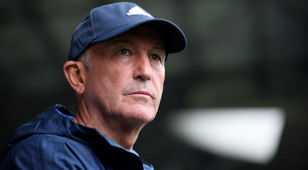 West Bromwich coach Pulis signs contract extension