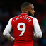 Alexandre Lacazette cost Arsenal £52.7million from Lyon and the club's record signing looks to be a great investment; he can play and he's a natural goalscorer and a good finisher. Photo: Getty