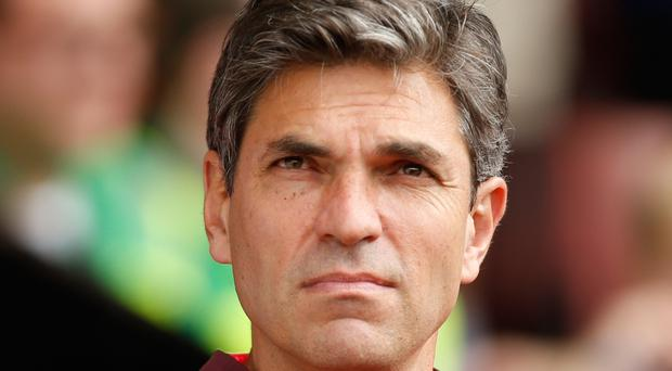 Mauricio Pellegrino has backed Southampton to get into a scoring habit