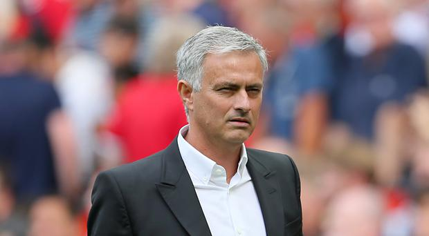 Jose Mourinho's Manchester United side got their season up and running with a 4-0 win over West Ham