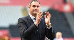 Swansea head coach Paul Clement is among Premier League managers who are in favour of shortening the summer transfer window
