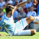 Lazio's Wesley Hoedt has caught the eye of Southampton