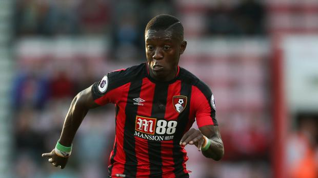 Max Gradel has returned to France with Toulouse