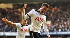 Daniel Levy has warned Dele Alli would not be sold even for £150million