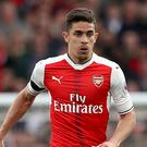 Brazilian defender Gabriel is set to leave Arsenal after two and a half years at the club