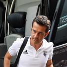 Marco Silva began life as Watford boss with a 3-3 draw at home to Liverpool last weekend.