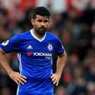 Diego Costa wants Chelsea to lower their demands to allow him to return to Atletico Madrid