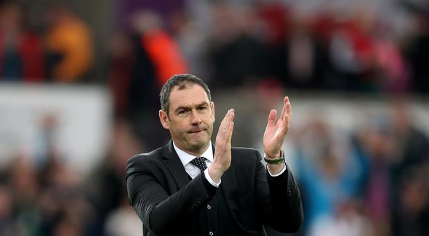 Swansea boss Paul Clement is set for a reunion with Manchester United midfielder Nemanja Matic