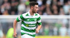 Patrick Roberts looks set to return to Celtic