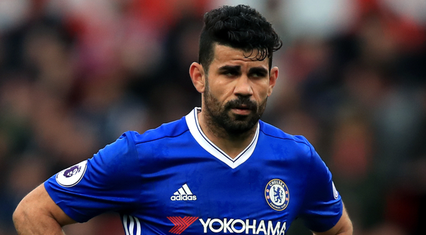 Chelsea will be weaker without Spanish international Diego Costa