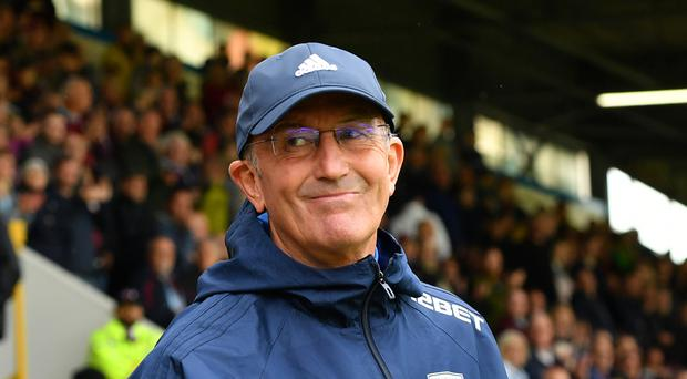 Tony Pulis still wants more additions to West Brom's squad before the window closes