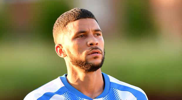 Nahki Wells has been made available for transfer